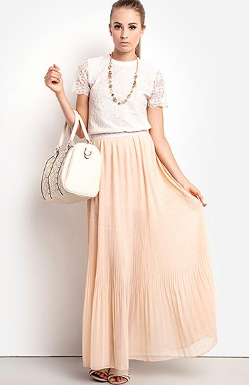 وصيف 2013 - باريسفساتين جديدة لإطلالة أكثر شياكة وجمالملابس محجبات