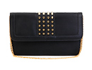 Mid Studded Flap Clutch
