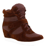 Wedge Street Sneakers