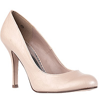 Pop Champagne Pumps