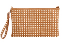 Fully Studded Wristlet