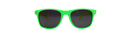 Bright Wayfarer Sunglasses