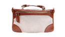 Schoolgirl Two Tone Satchel