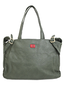 Sage Shoulder Bag