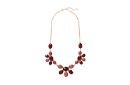 Berry Cluster Necklace