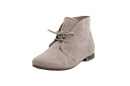 Sandy Ankle Boots