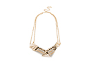 Geometric Shards Necklace