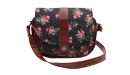 Mini Floral Cross Body Bag