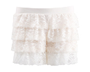 Frilly Lace Bloomers