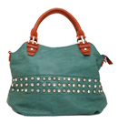 Studded Forest Bag