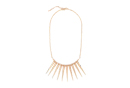 Thorn Statement Necklace