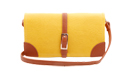 Yellow School Satchel