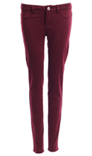 Colored Skinny Jeggings