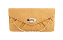 Elegantly Casual Clutch