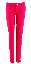 Fuchsia Jeggings