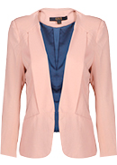 Light as a Feather Blazer