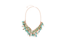 Sea Green Necklace
