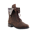 Lumberjack Lace Up Boots