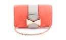 Bow Chic Clutch