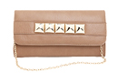 Single Row Studded Clutch