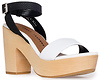 Chinese Laundry Out Of Sight Platform Sandal