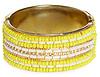 DAILYLOOK Sparkling Beaded Cuff Bracelet