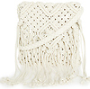 Crochet Fringe Purse