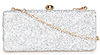 Deux Lux Rock Candy Mini Clutch