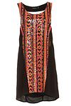 MINKPINK Get Rhythm Dress