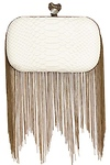 House of Harlow 1960 Jude Clutch