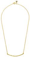 Gorjana Tanner Bar Necklace