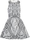 Keepsake Above The Water Dress