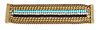 Jenny Bird Kuta Weave Cuff Bracelet