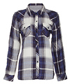 Rails Kendra Tencel Plaid Shirt