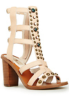 MIA Limited Edition Sphinx Sandals