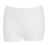 Sheer Edge Lace Shorts