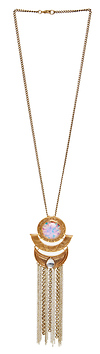 Accentuality Aria Necklace