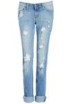 JET by John Eshaya Slim Jamie Jeans