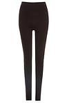 DAILYLOOK High Waist Slimming Ponte Knit Pants
