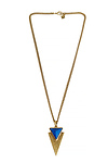 Jenny Bird Flagstaff Necklace