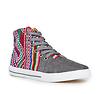 Inkkas Slate High Top Sneakers