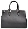 Sleek Divider Handbag