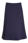 DAILYLOOK Midi Skirt