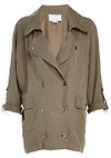 Achro Soft Draped Jacket