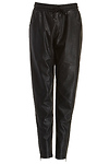 MINKPINK Out Bound Vegan Leather Jogger