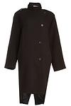 Line & Dot Baldwin Coat
