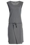LAmade Roll Up Sleeve Dress