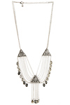 DAILYLOOK Chandelier Boho Necklace