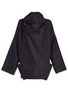 CAPULET Wrap Jacket