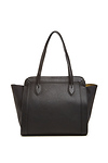 Vegan Leather Luxe Tote